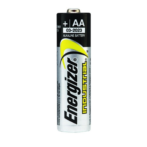 Energizer EN91 | Industrial AA Batteries main image