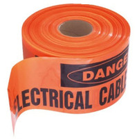 Electrical Warning Tapes image