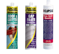 Silicone & Adhesives image