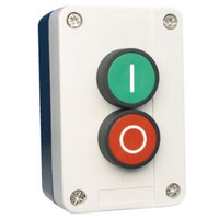 Emergency Stop Buttons image