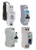 Single Pole Safety Switch MCB/RCD Combinations image