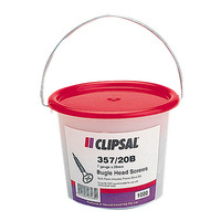 Clipsal Bugle Head Bucket Packs image