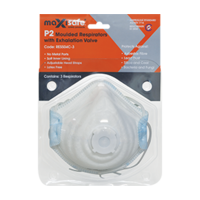 Respiratory protection image