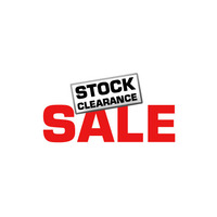 Clearance Zone, Discounted Items, Discontinued pro image
