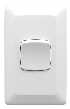 Clipsal Prestige Light Switches image