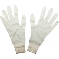 Cotton Inner Gloves | For use with all rubber gloves | 0023-FA