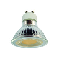 NLS 10621 | Led Lamp GU10 5W Non Dimmable 240v Daylight 500lm 60Deg