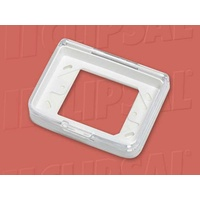 CLIPSAL Weather protective enclosure | 223HWE
