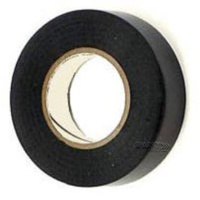 25BK Electrical Tape BLACK | 20m 10 Pack