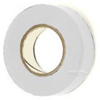 25WH Electrical Tape White | 20m 10 Pack
