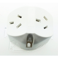 Double Surface Socket | 30107