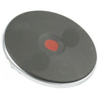 Stokes 3532 | Small Solid Hotplate for Chef Glass Hob Cooktops 145mm 1500W .