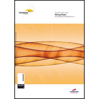 Australia/New Zealand Wiring Rules Handbook - Spiral Bound