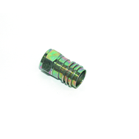 Hills RG6 F-Type Hex Crimp Connector | BC2092