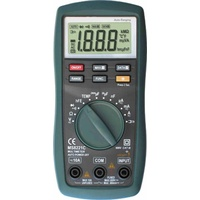 HLP DM-MS-8221C | Multimeter