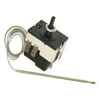 OVEN THERMOSTAT EFG -201 | MULTI SELECT 50-320C