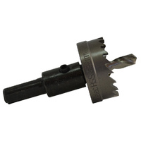 FTL10107 | Heavy Duty Carbide Metal Holesaw & Arbour 32mm