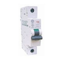 IPD 10 Amp Single Pole Circuit Breaker 6KA D Curve ( CLEARANCE 8 ONLY )| G61D10