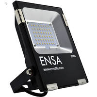 ENSA 30W Commerical Floodlight 5000K 3300lm| LFLB30C