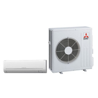 Mitsubishi Electric Air Conditioners MSZ-GL80VGD KIT 8.0 KW Cooling - 9.0 Kw Heating