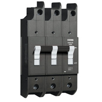 SFM3-G3-40-2 | 40 Amp HEINEMANN CIRCUIT BREAKERS 3 Pole Circuit Breakers