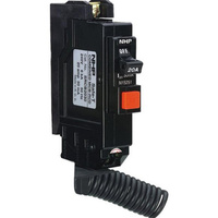 NHP Terasaki Safe-T SRCB2030 | Single Pole 20 Amp Earth Leakage Breaker MCB/RCD Combination