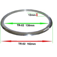Trim Ring | TR-02 / 545-1-908 / FV10A000 | Suits HP-02 + DP-02