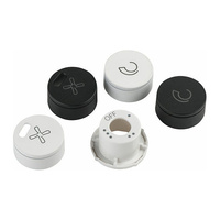 CLIPSAL SATURN ZEN Z4061EDIM-KB | Universal Dimmer And Fan Knob Kit