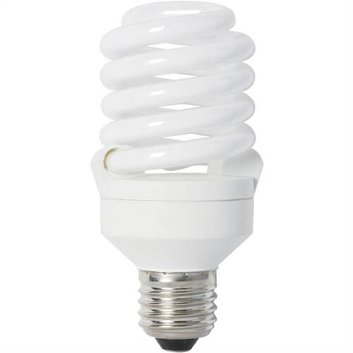 20W 6500K Daylight E27 Energy Saver | 10202