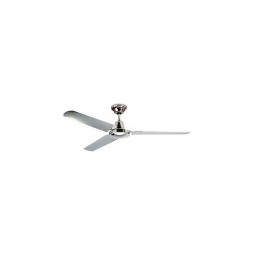 Airflow ceiling fan 3hs1400ss 3 blade 1400mm stainless steel airflow ceiling fan 3hs1400ss 3 blade 1400mm stainless steel mozeypictures Gallery