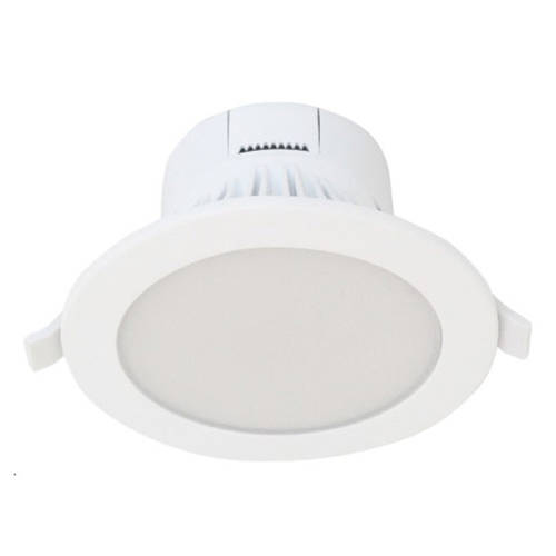 Hugo Lighting | DLE3125 IC-4 10w Watt Dimmable Tri-Colour LED IP44 Downlight 125mm Cut Out