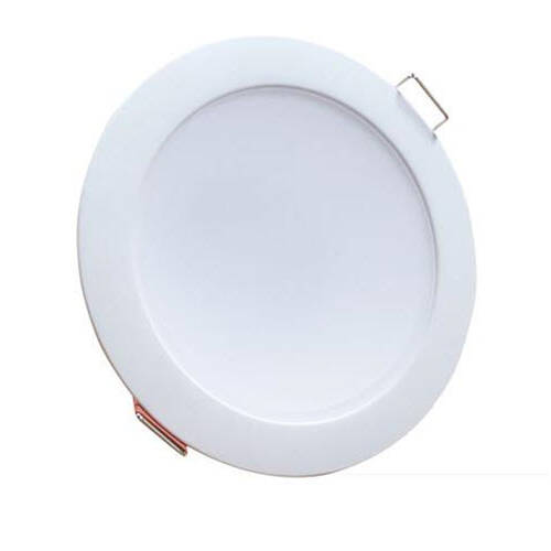 10W 3000K Warm White LED Downlight Telbix Dimmable | DOMO DL-830D