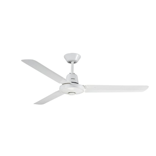 Airflow Ceiling Fan P3HS1200AL-WE | 3 Blade 1200mm White *NEW MODEL* main image