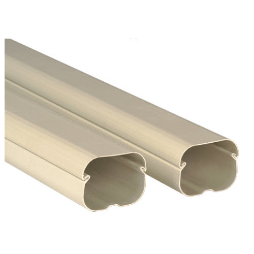 75mm Duct Cover Plastic 2 meter length | 1 Buy only | SD-75