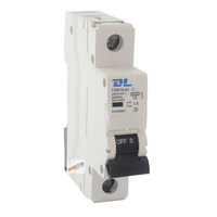 NLS Single Pole Circuit Breakers