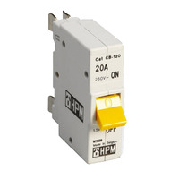 Plug In Circuit Breakers