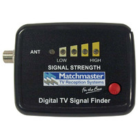 Signal Finders
