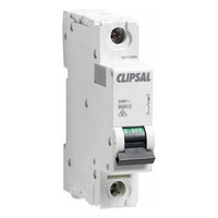 Circuit Breakers Single Pole