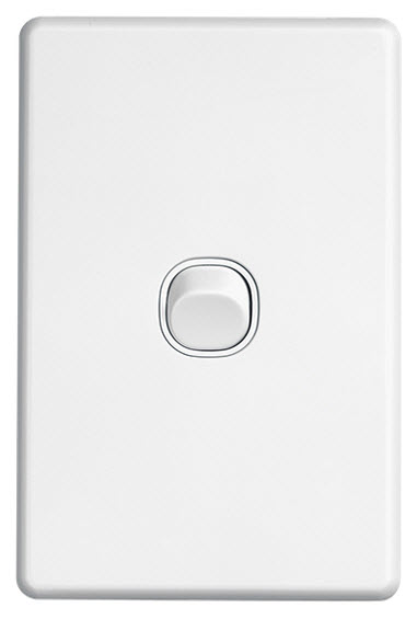 Clipsal Switch Classic Light Switches