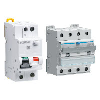 Safety Switches MCB / RCD Combinations