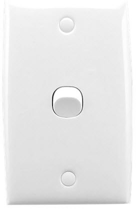 Clipsal Switch | Standard Series Light Switches